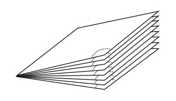 pliage perforation d'angle